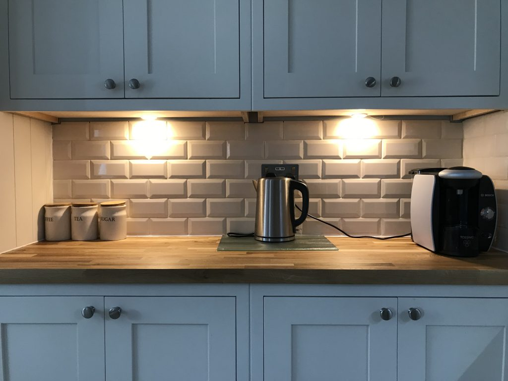 Shaker Style Kitchen, Berkshire